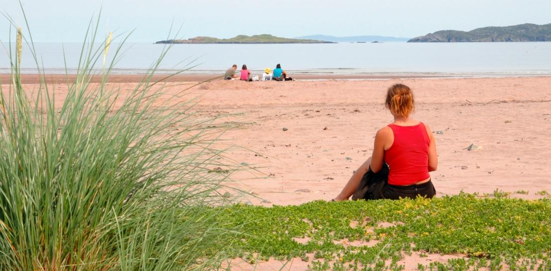 Eenzaam meisje Praktijk Ommekeer eenzaamheid jongeren Zeeuws-Vlaanderen
