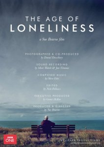 Foto age of loneliness Praktijk Ommekeer Eenzaamheid Z-Vl